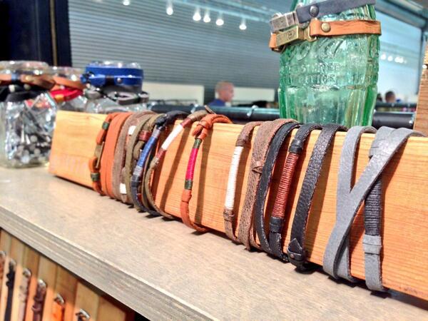 Take a look at @gorjanagriffi men's leather accessories #approved #askmen #bloggerproject #leather http://t.co/Ckvw7clzEK