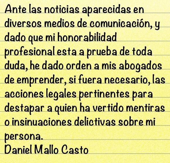 El ex-deportivista Dani Mallo @1danimallo publica una nota tras las especulaciones de amaño entre #Girona y #Xerez: http://t.co/G066et4BD4