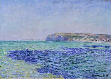 "RT @AlessandroForn6: Claude #MONET, ""SEA"" #art #artwit #artist #twitart #ilovemonet #iloveart #fineart #followart #impressionm http://t.co/B8oQEEJPLT"