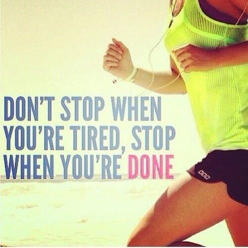 RT @KeepCalmGymTime: Don't stop!! #KeepGoing #DontQuit @flatgirlprob @DPre22 @Gym_Motivation @_skinnnny @fablinds @moxley_britney http://t.…