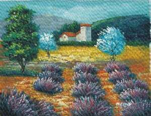 """RT @AlessandroForn6: Paul #Cézanne, """"Maison et couleur de Provence"""" #artist #art #artwit #twitart #iloveart #fineart #followart #landscape http://t.co/fcr4H8OVTK"""