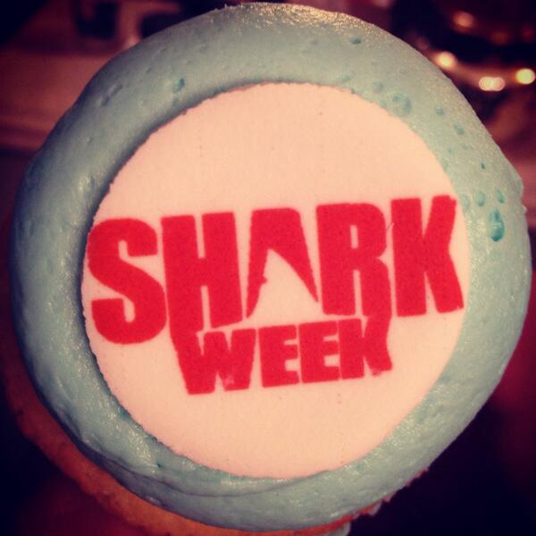 Taking in @sharkweek with @ashleytisdale @iamfrench @myke @heatherhemmens @jenkellytisdale http://t.co/QtwfTYEmwH