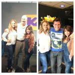 RT @CaitlinKoch: @PaulaAbdul  @Kiss108FM #boston #radio #mattyinthemorning http://t.co/YQt6vWqPW7