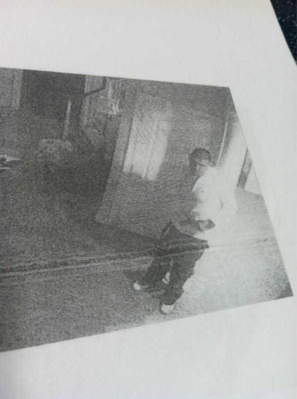 Pic from court docs that allegedly shows AH with gun. #fox25 http://t.co/z6ZufvMhx5
