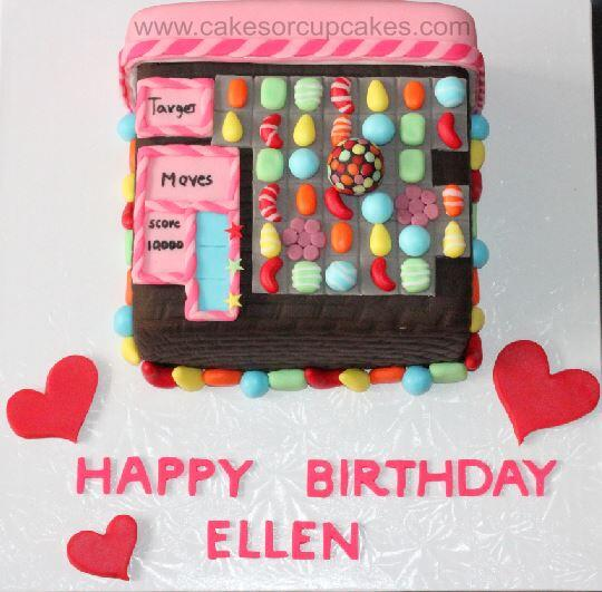 Candy Crush cake, our popular design, check it out!!! http://t.co/5xOkQ0Dv74
