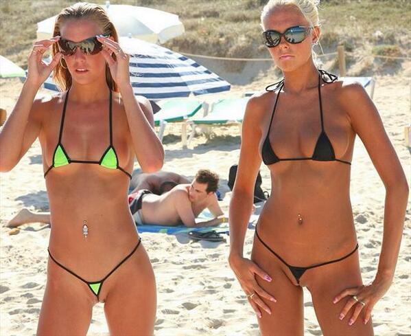 Mar Montoro (@Mar_Montoro): No me puedo creer q esto sea la última moda en EEUU...¡pa eso mejor en bolas! http://t.co/iVrLxazTpK