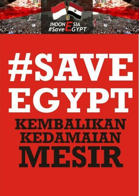 #SaveEgypt  kembalikan kedamaian Mesir #PrayForEgypt #SaveHumanity http://t.co/Of97jQ9uwB