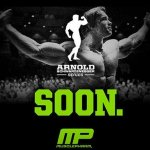 RT @MusclepharmPres: Coming Soon!! #ArnoldSeries products @Schwarzenegger & @MusclePharm  #RT #RT #RT http://t.co/JLyfeGtKBU