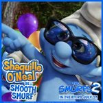 OhMySmurf! #Smurfs2 hits theaters tomorrow. Get your tickets now http://t.co/nn4D2gPhIP http://t.co/61T6Fzhr02