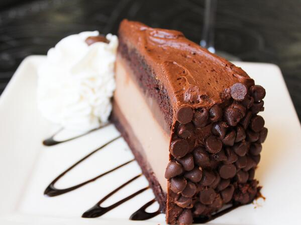 """""""If you are not feeling well, if you have not slept, #chocolate will revive you."""" ~Madame de Sévigné http://t.co/FwuShfJngg"""