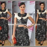 RT @EatTweetBlog: Blogged: In Debashish Samanta : @Neha_Dhupia at #VogueBeautyAwards 2013 http://t.co/DfIIjqFN0J @VogueIndia http://t.co/JE…