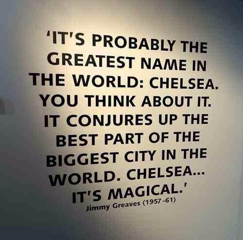 RT @TerrenceTheCat: Like it #Chelsea http://t.co/TRBU0PBbbE