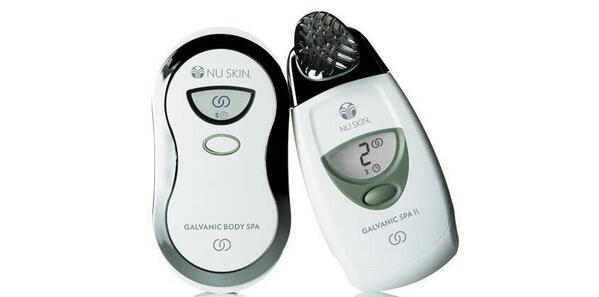 Relax and treat yourself to a full Nu Skin spa session with the Face Spa and Body Spa. Don't you just love ageLOC? http://t.co/M4avi1omUT