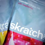 Started using Skratch a cpl of weeks ago...never going back to the other stuff. Amazing endurance fuel. http://t.co/o9wkx3lXzV