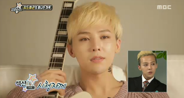OHHHHHH RT @BIGBANGGisVIP: Section TV) GD: BIGBANG will have a new album before our tour in November. http://t.co/S5i9BdWUMw