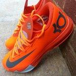 "from the Fresh Sneaker catalog KD VI ""66"" http://t.co/fupfKrphXm #StayFresh #SneakerHead"
