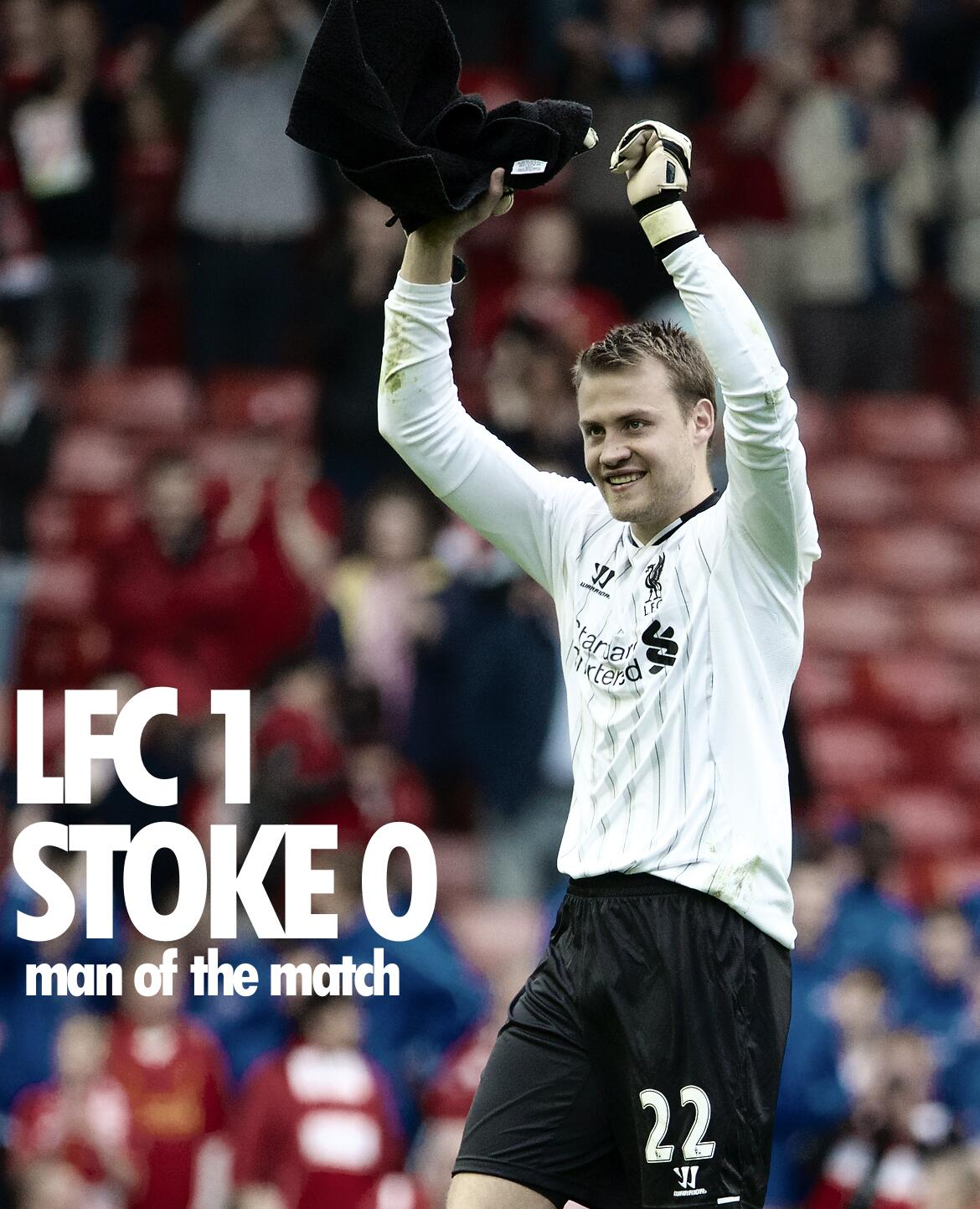 You voted @SMignolet your Man of the Match in the 1-0 win over #SCFC http://t.co/Oq2M8N2JSU