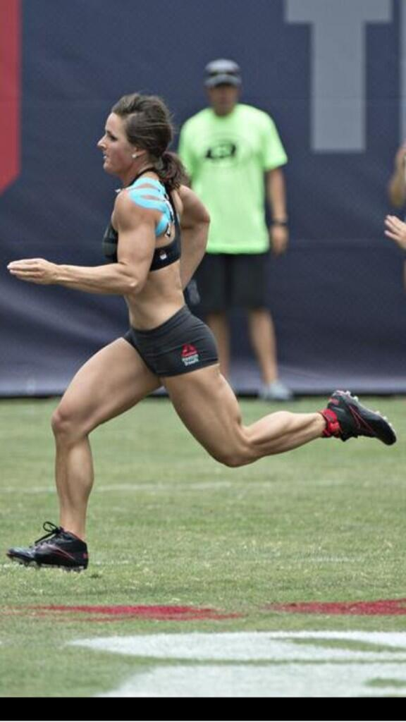 @livQuintessence Just WOW! #CrossFit http://t.co/cpLdXGsGOD