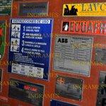 GRABADOS METALICOS Fabricamos placas para inventarios,escarapelas,pines.llaveros,marcas.#QUITO #ECUADOR http://t.co/4hdC78po0Q