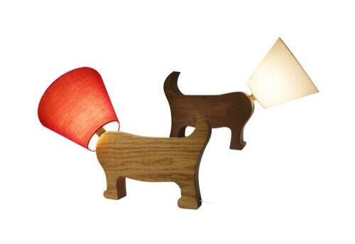 Now they are just silly. New lighting for the kennels? http://t.co/cVo5meeDLd