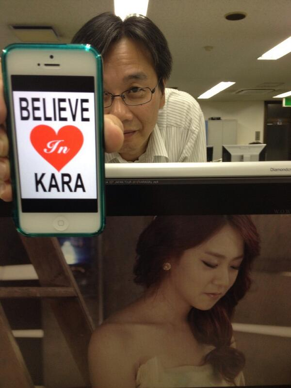 @gyuri88 @fateflysy @_911007 @_sweethara 日本デビュー3周年おめでとう!これからもずっと応援します!体に気をつけて頑張ってくださいね♡  #KARA_JP3rdAnniv http://t.co/UOnfXGkJas