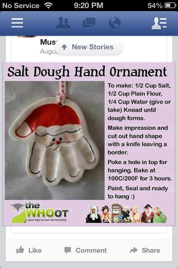 What a great idea for the holidays #christmas. #ornaments #crafts http://t.co/Wuorj3QAQN