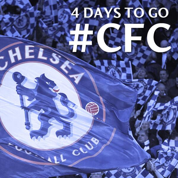 The countdown continues...#CFC http://t.co/Kw4jbPi2Ho