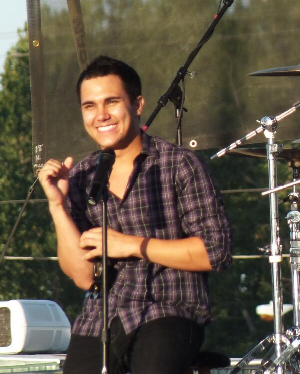 #CarlosMakesMeSmile  Carlos Your Smile is Spectacular!!  It makes me So Happy!! Happy Birthday Carlos, Keep Smiling!! http://t.co/BAkKMflc4S