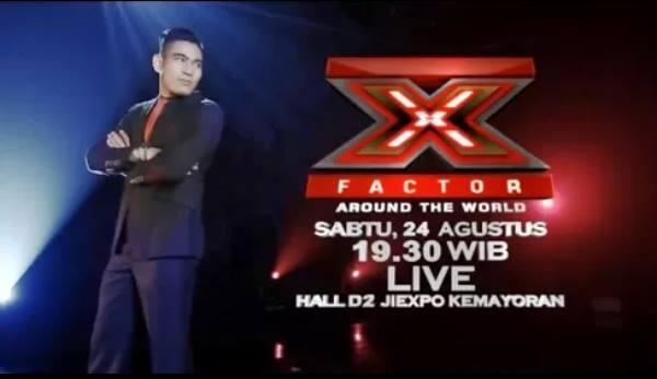 XFactor Around The World! ;) @FatinSL @NovitaDewiXF akan menjadi wakil Indonesia dalam ajang dunia ini :) @Fatinistic http://t.co/KeT1JyvoYz