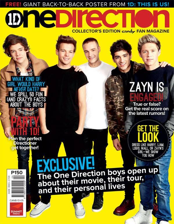 Juan Directioners, here's a treat from @candymagdotcom: the One Direction Fan Magazine, which comes out this weekend! http://t.co/QaOoTLtdLR
