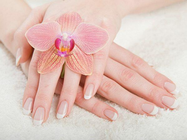 Как сделать красивые ухоженные ногти