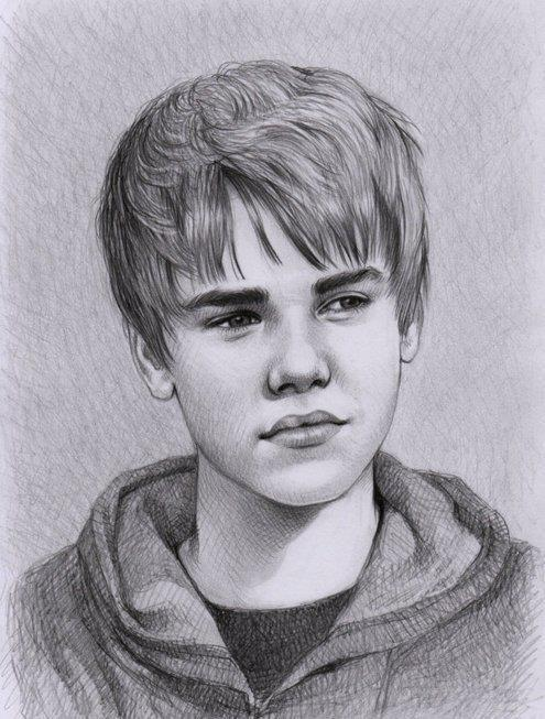 This took me so long but I finally finished my drawing of @justinbieber! The effort was definitely worth it :) http://t.co/fo3aYX00nP