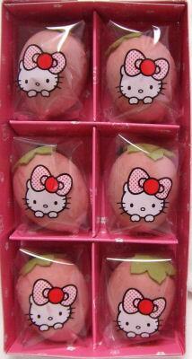 test ツイッターメディア - 「Hello Kitty×さいとう製菓 かもめの玉子」 これはみんな好きだよね! https://t.co/eihbJyRsCz