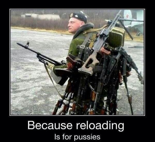 Because Reloading http://t.co/3jA9lNmNcY