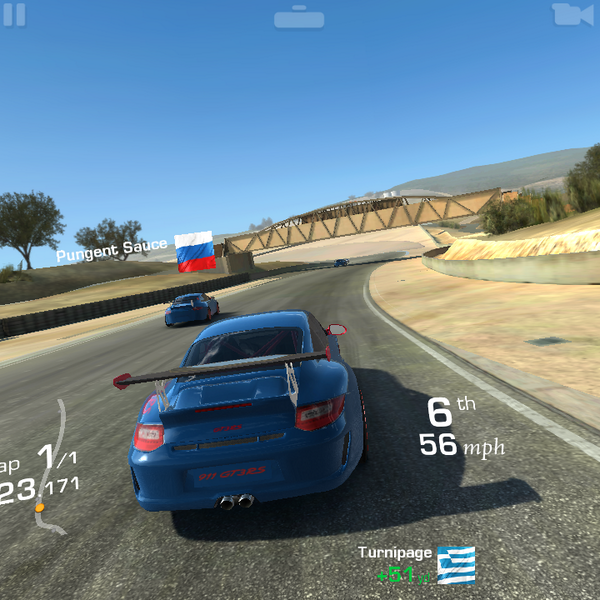 Yep I'd say BlackBerry 10 is a decent platform for gaming, just need more big guys to take note. http://t.co/rXtWKfbiJN