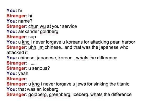 RT @9GAG: Epic comeback #sarcasm? http://t.co/id1UhrUplR