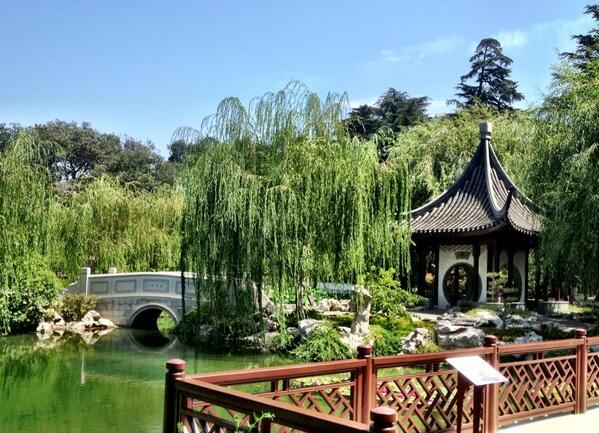 RT @thematusv: Beautiful Chinese garden in San Marino 🇨🇳🌳 http://t.co/wYg5olyMDM