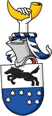 #CoatOfArms of the Nordlander family. Swe Reg of Arms SV-49 #heraldry #wappen Nordlander = family from the north http://t.co/gl6oVFjQoc