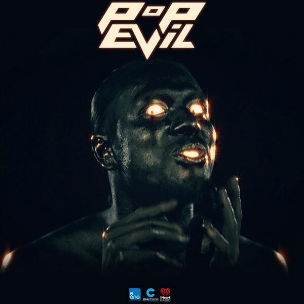 """RT @PopEvil: 2PM EDT Today! We premiere """"Deal with the Devil"""" music video with @iHeartRadio http://t.co/oigv03JCaw"""