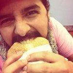 #AMorderEnSerio la Super Bacon Cheeseburger