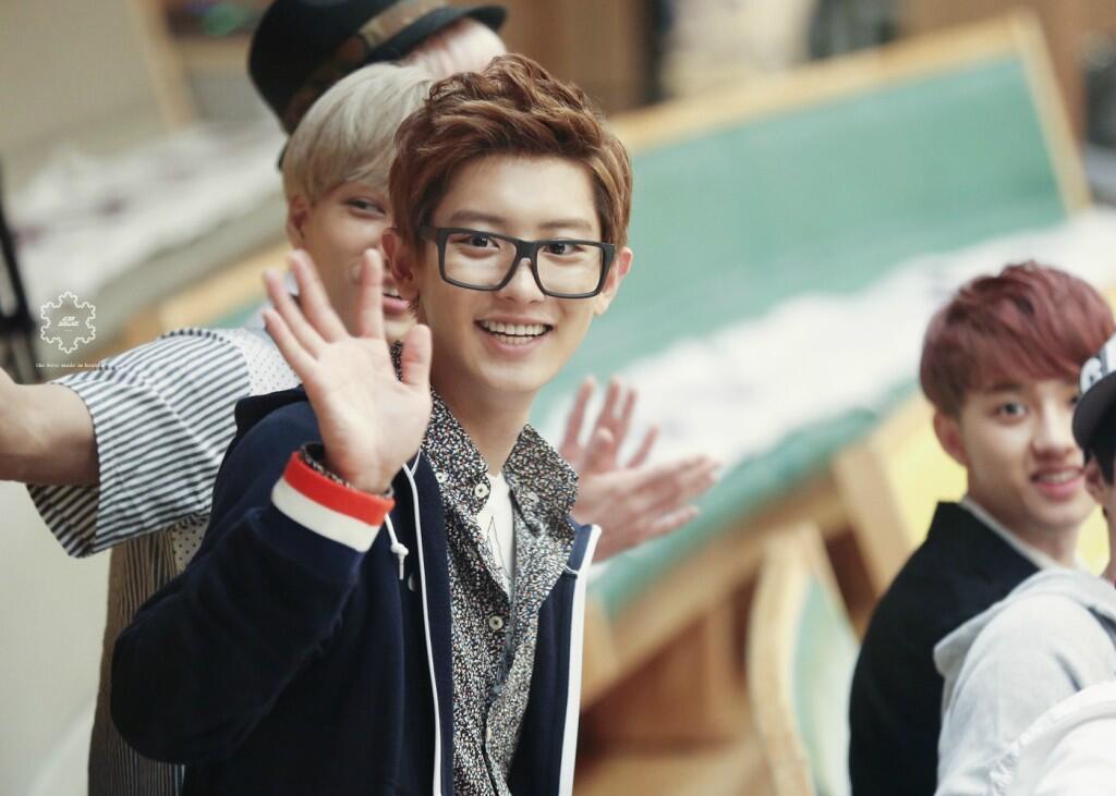 Chanyeol EXO - Berita dan Foto - KapanLagi.com