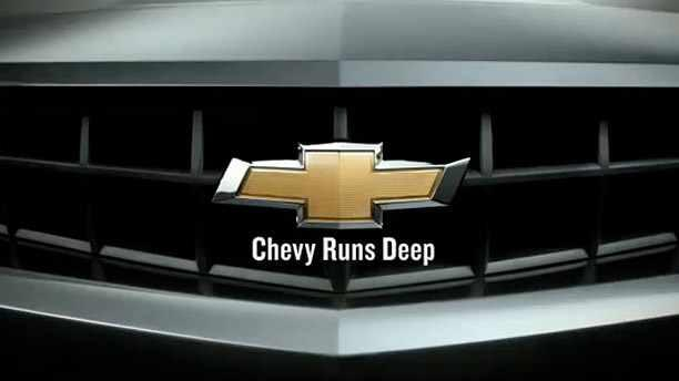 Chevy runs deep? Whaaa?! O_o http://t.co/a8WsRTVNa4
