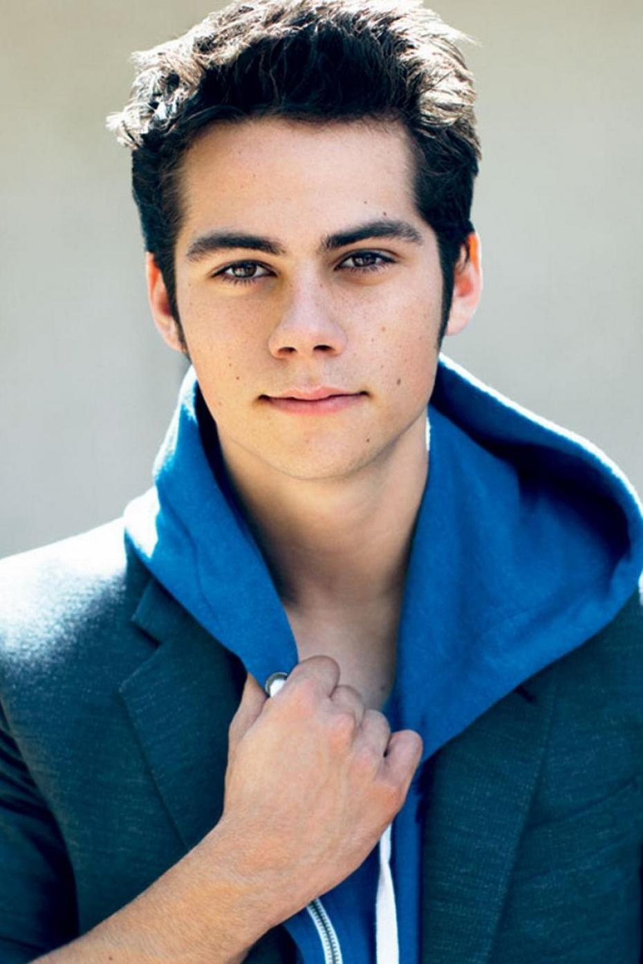 Dylan Hot O'Brien http://t.co/fGS0ZNWBcy