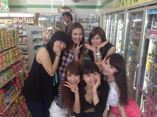 夏だあー♡♡♡ http://t.co/faxdoPlPtl