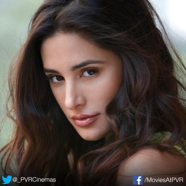 RT @_PVRCinemas: Guess which show did Nargis Fakri appear while staying in America.  Hint: Tyra Banks hosted the first season of this. http://t.co/N0S8jYFlJI