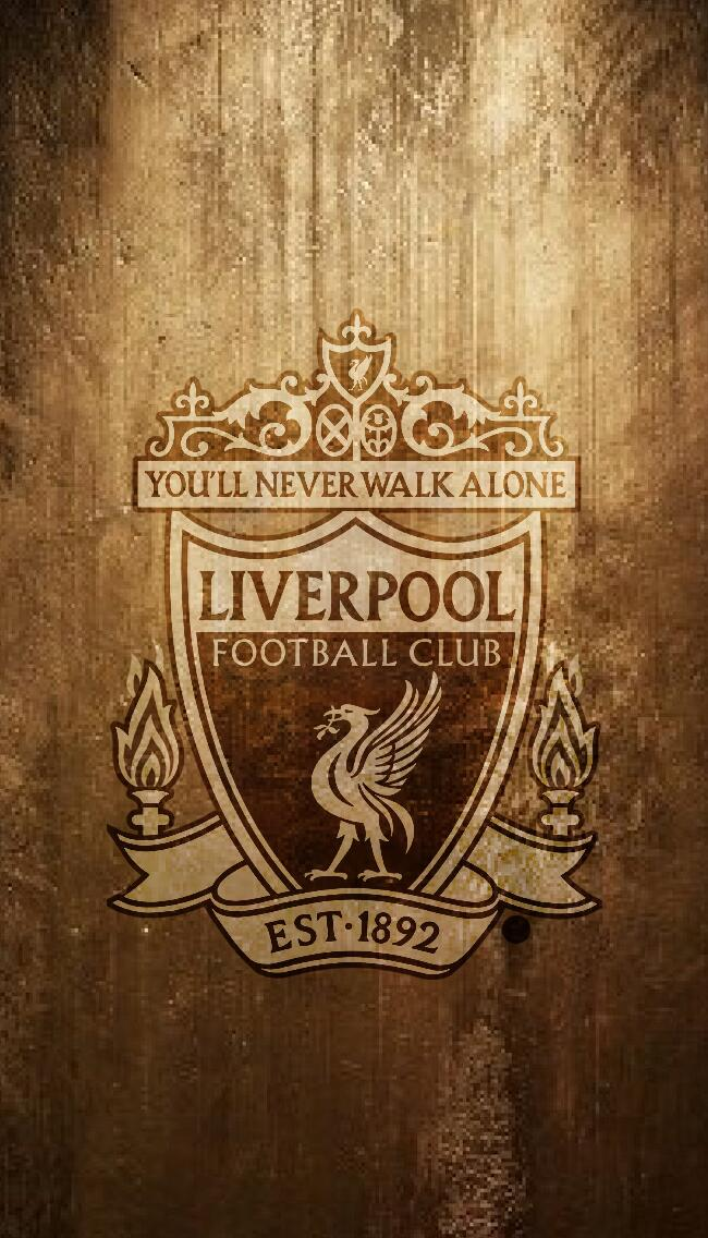 New Liverpool Background