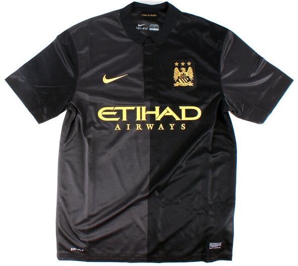 @INA_Citizens Jersey Manchester City Away Musim 2013/2014 Original Resmi || Stok Ukuran : S, M, L, XL || Rp. 649.000 http://t.co/7X5SlTjixg