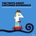 Why your customers may not be as happy as you think they are. http://t.co/Tb75R5xNcY http://t.co/09bpGGMKlb