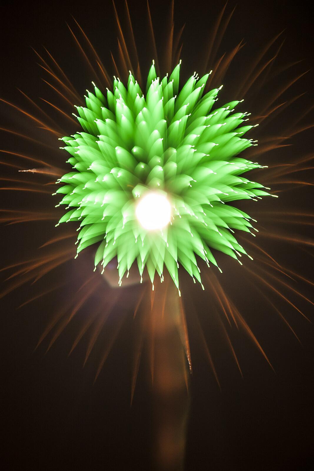 Long Exposure Fireworks by David Johnson http://t.co/Z8t25ey4oe