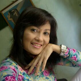 Foto tenta cantik dan Anggun